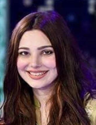 Madiha Zaidi
