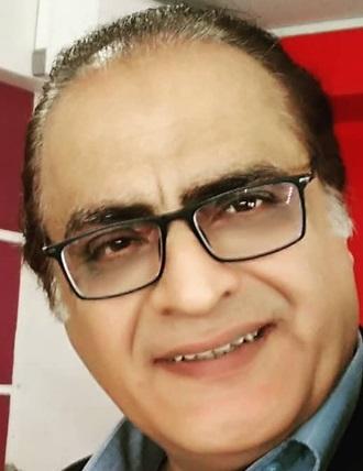 Mehmood Aslam