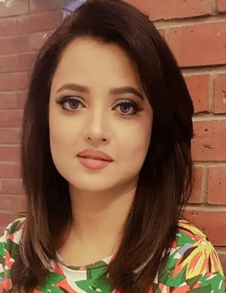Mizna Waqas