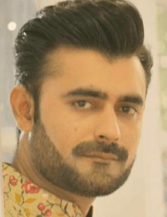 Muhammad Awais Waseer