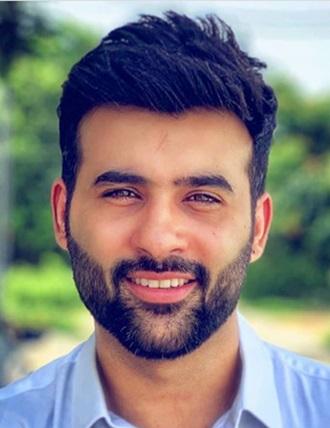 Muhammad Faizan Sheikh