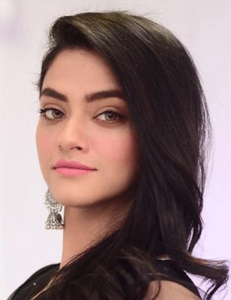 Namrah Shahid
