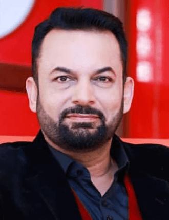 Nauman Masood