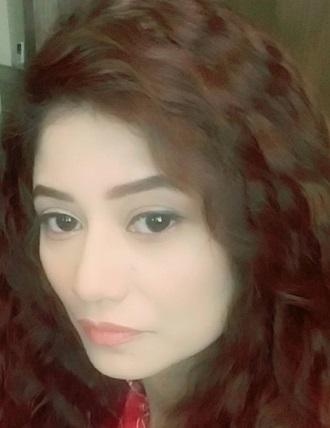 Nighat Zafar