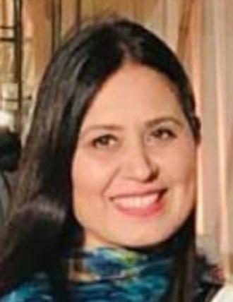Noshaba Javed