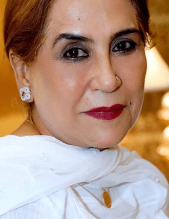 Parveen Akbar