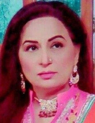 Raheela Agha