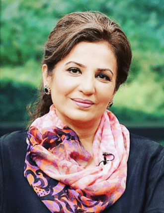 Sabahat Ali Bukhari