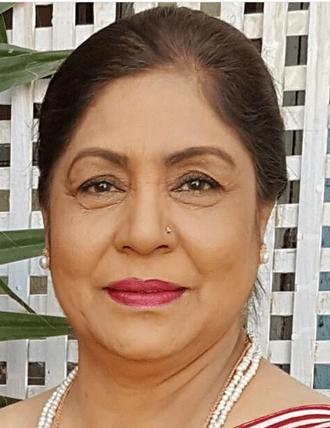 Sabiha Hashmi