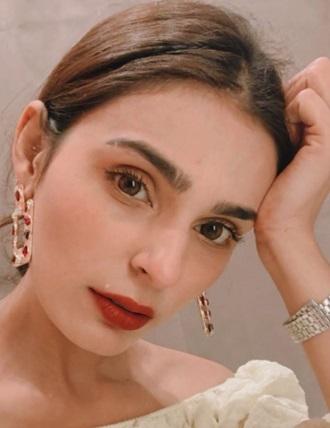 Sadia Ghaffar