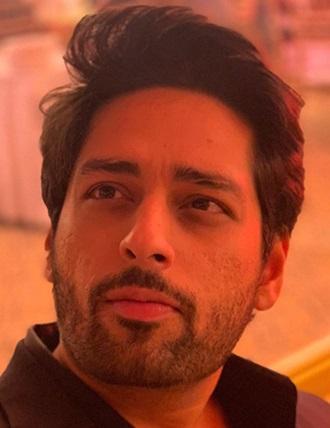 Salman Saeed