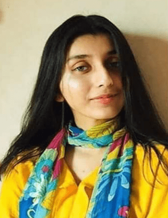 Sara Kashif
