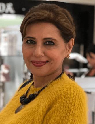 Seemi Pasha