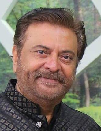 Shabbir Jan