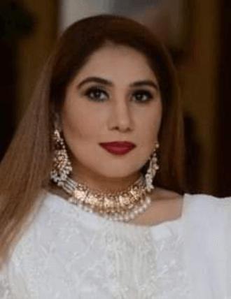 Shazia Gohar