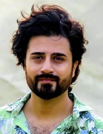 Taqi Ahmed