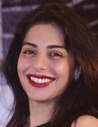 Uzma Hassan