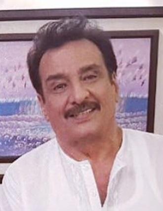 Zulqarnain Haider