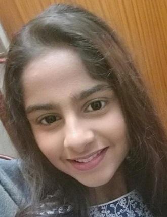 Alishba Yasin