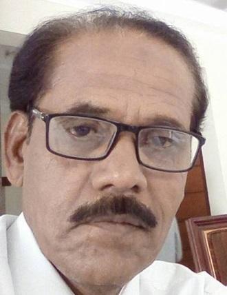 Anees Alam