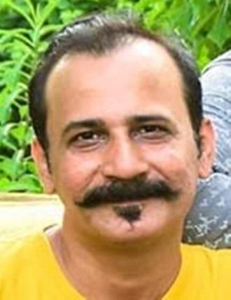 Aqeel Saeed Tashi