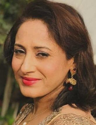 Farzana Thaheem