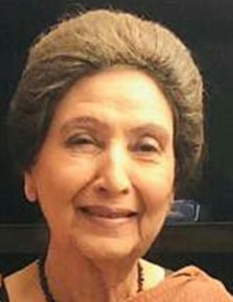 Jahan Ara Hayi