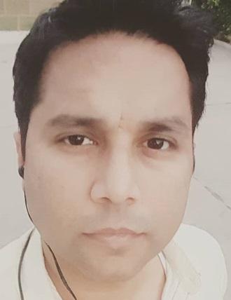 Khurram Nizami