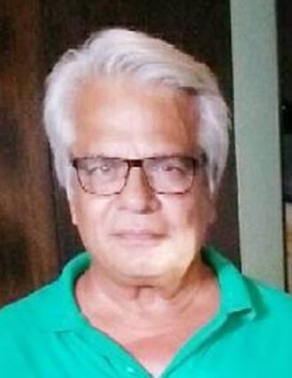 Naeem Sheikh