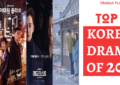Top 10 Korean Dramas to Watch in 2020