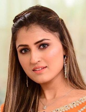 Tania Hussain
