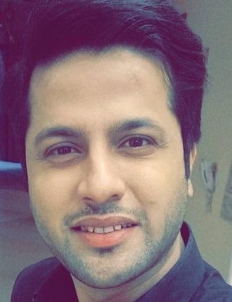 Usman Patel