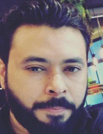 Waqas Hasan Rizvi