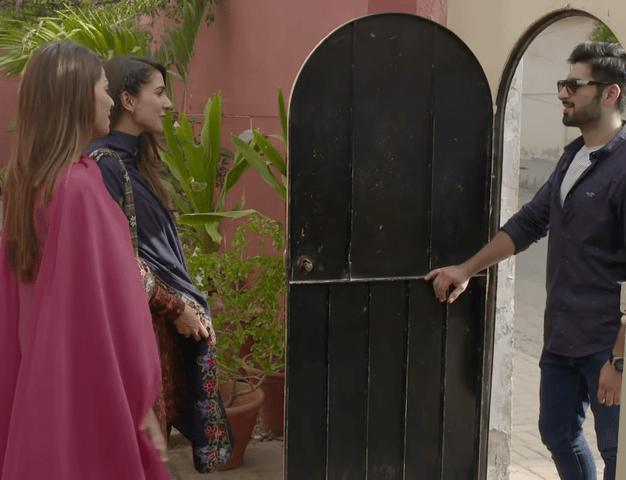 Qarar Episode 1 Hum TV