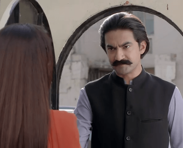 Hum TV Drama Qarar Episode 3-4
