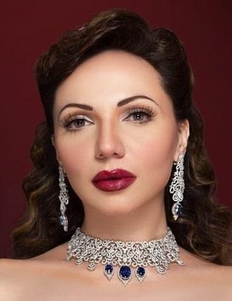Zarmeena Ikram