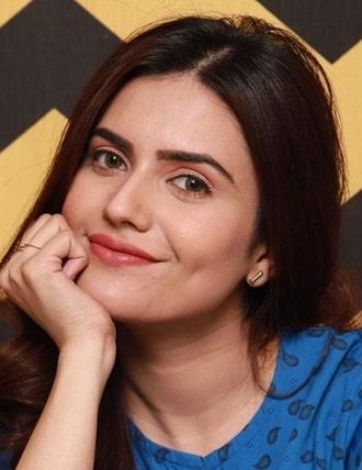 Washma Fatima