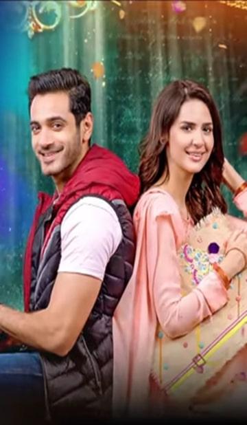 Ishq Jalebi Cover