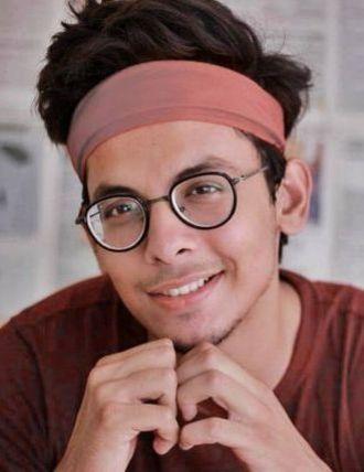 Muhammad Hamza Mohsin
