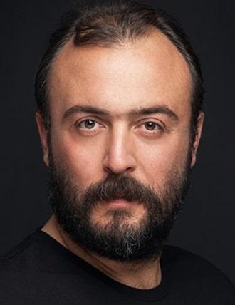 Deniz Hamzaoğlu