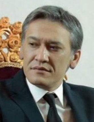 Jovahir Zakirov