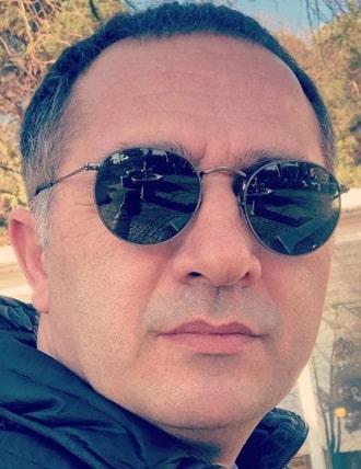 Mehmet Bilge Aslan