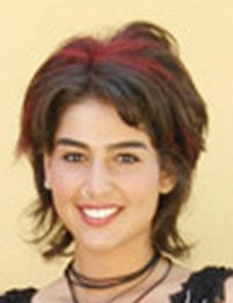 Aysel Bakar