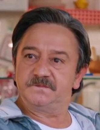Süleyman Atanısev